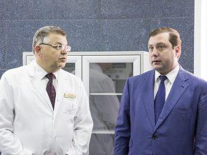 Травматологи России продемонстрировали профмастерство в Смоленске