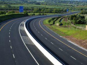 Строительство смоленского участка автомагистрали «Шанхай-Гамбург» собираются закончить в 2019 году