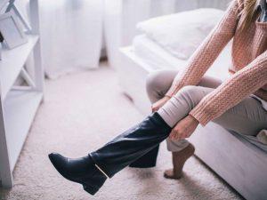 Ошибки при выборе обуви, которые вредят здоровью