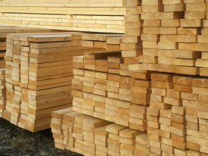 Услуги компании «Мир леса» и особенности ее продукции