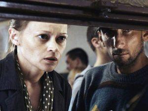 Фильм, снятый смоленским оператором, получил приз на «Кинотавре»
