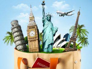 Страхование за границу: что это и как выбрать надежный вариант?