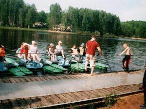 В детских оздоровительных лагерях Смоленщины найдены нарушения