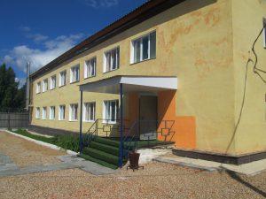 В Смоленской области действует исправительный центр для приговоренных к принудительным работам