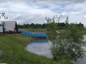 В Смоленской области энтузиасты создали «город-сказку»