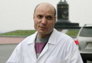Смоленский врач скорой помощи стал лауреатом престижного конкурса