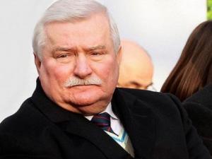 Лех Валенса заявил, что кровь жертв смоленской катастрофы — на руках Ярослава Качиньского