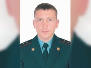 В Смоленской области выбрали лучшего пожарного