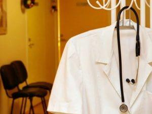 Смоленщина лидирует по количеству врачей высшей категории