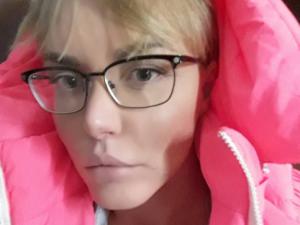 Маша Малиновская приехала в Смоленск к стоматологу