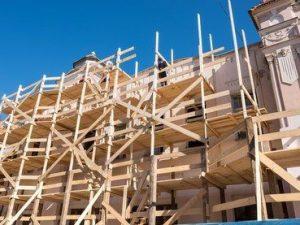 На реставрацию памятников Смоленщины выделено свыше 800 миллионов рублей