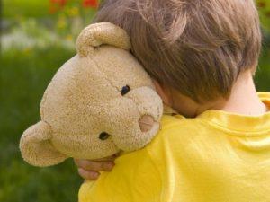 В Смоленске проведут акцию против жестокого обращения с детьми