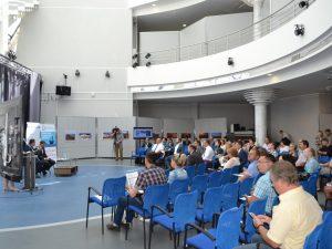 Семинар по участию предпринимателей в закупках крупнейших российских компаний прошел в Смоленске