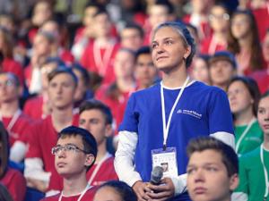 Смоленская школьница выиграла путевку в «Артек» на Всероссийском форуме «ПроеКТОриЯ»