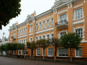 25 сентября жителей и гостей Смоленска зовут на праздничные экскурсии