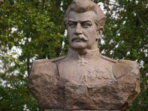 В Смоленске состоятся V международные чтения памяти Николая Пржевальского