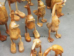 В День города смоляне смогут поучаствовать в создании деревянных фигур