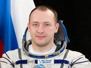 Смоленский космонавт перед полетом оставил видеообращение