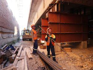 «Виадук-М»: мы строим уникальные мосты