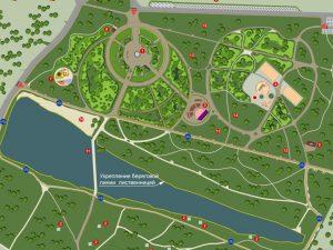 Смоляне проголосовали за застройку и благоустройство парка в микрорайоне Соловьиная роща