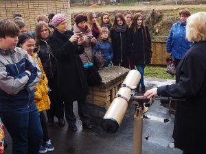 В школы Смоленской области вернули астрономию