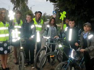На дороги Смоленской области вышел «Родительский патруль»