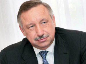 Александр Беглов поздравил смолян с десятилетием присвоения Ельне звания «Город воинской славы»