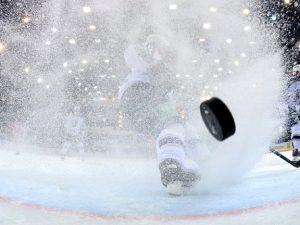 В Смоленске стартовал Кубок Дружбы по хоккею