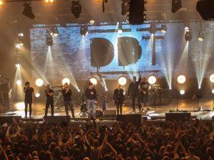 Культовая рок-группа ДДТ исполнит для смолян все свои хиты