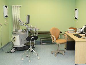 Районные больницы получили новое современное оборудование