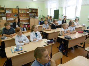В школах Смоленской области начались занятия по финансовой грамотности