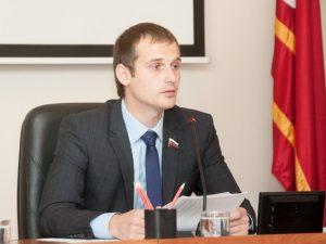 В Смоленской области устанавливают личность мужчины без документов