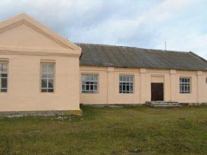 В Глинковском районе отремонтировали два сельских Дома культуры