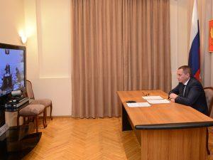 Смолянка попросила губернатора посодействовать в получении материнского капитала на улучшение жилищных условий