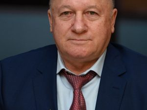 Владислав Халецкий в программе «Диалоги»