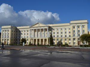 В приемной администрации Смоленской области в День Конституции пройдет личный прием граждан