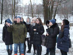 Жителей Смоленска опрашивают по теме благоустройства «Соловьиной рощи»