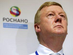 Зам Чубайса, арестованный по делу «Смоленского банка», останется под стражей до февраля