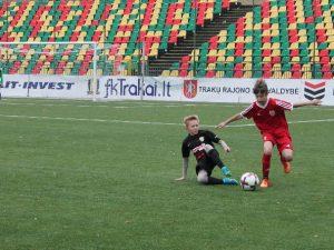 Футбольный клуб из Смоленска сыграет с «Ливерпулем»