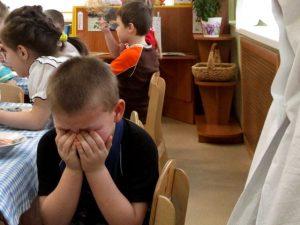 Следователи проверят факт избиения детей в смоленском детсаду