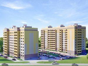Новые квартиры в пригороде Смоленска: условия покупки всё привлекательнее