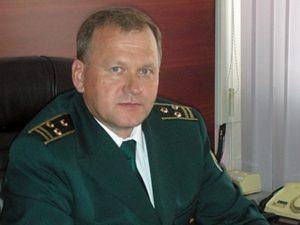 Начальник Смоленской таможни, подозреваемый в получении взятки, заключен под стражу