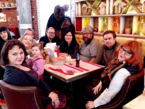 Смоленская «Персона» отметит 25-летие