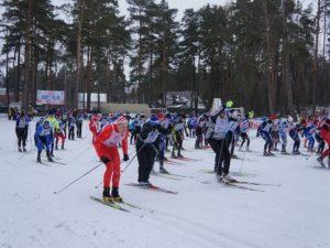 В Смоленске пройдет ежегодная лыжная гонка по выполнению норматива ГТО