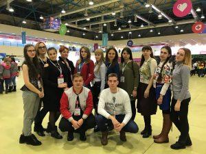 В числе участников Всероссийского форума добровольцев была делегация смоленских волонтеров