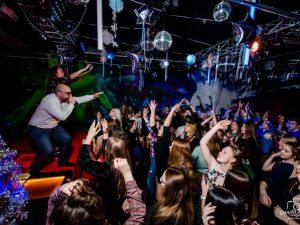 Неголливудская сцена: в Смоленске произошла драка в клубе