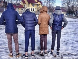 В Смоленской области превышен порог заболеваемости ОРВИ у детей