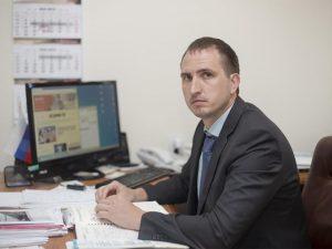 Ростислав Ровбель: «Закон о промышленной политике должен создать необходимые условия для дальнейшего промышленного развития Смоленщины»