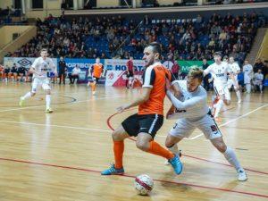 Вратарь из Смоленска сравнил условия в клубе Кадырова с полетом в космос