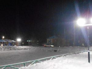 В трех районах Смоленской области обновят уличное освещение